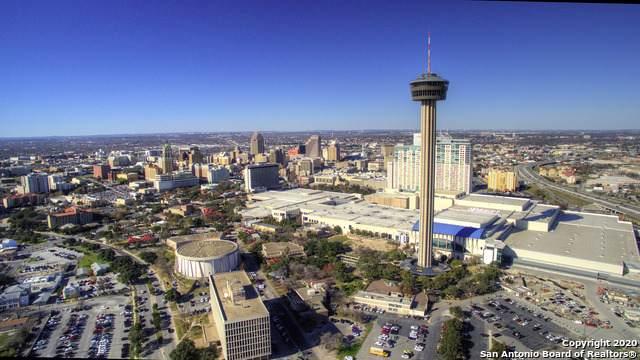 610 E Market St #2513, San Antonio, TX 78205 (MLS #1436138) :: Alexis Weigand Real Estate Group
