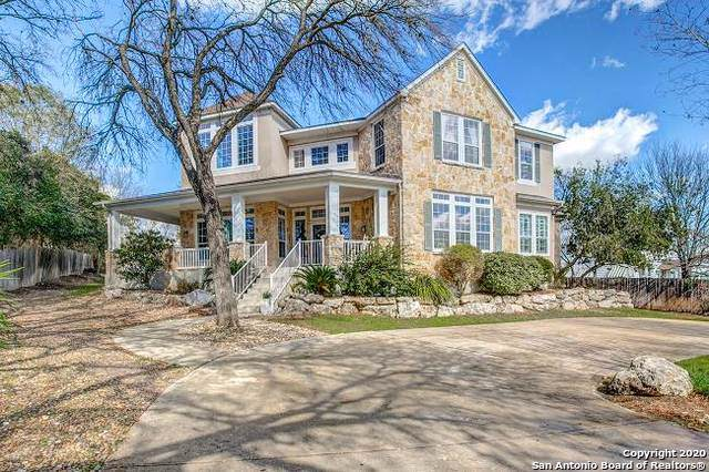887 Burr Rd, Terrell Hills, TX 78209 (MLS #1436151) :: NewHomePrograms.com LLC