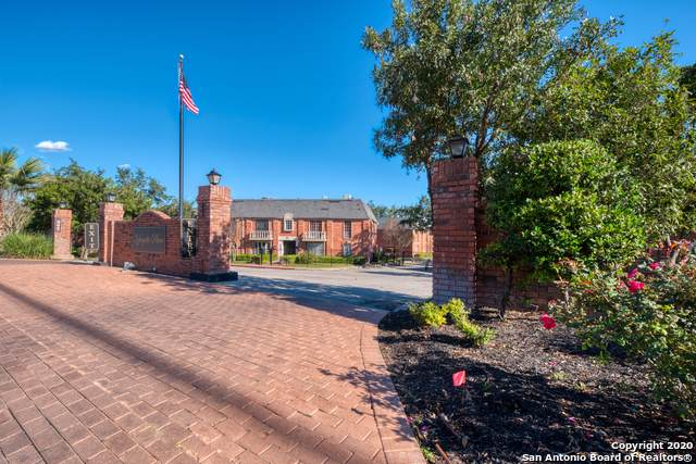 7500 Callaghan Rd #338, San Antonio, TX 78229 (MLS #1436155) :: Alexis Weigand Real Estate Group