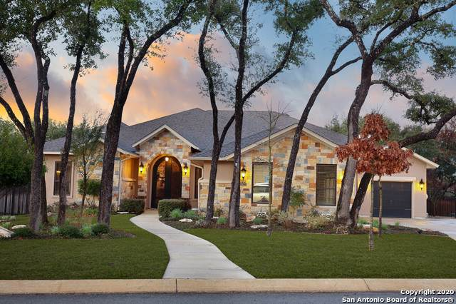 30222 Setterfeld Circle, Fair Oaks Ranch, TX 78015 (MLS #1436160) :: BHGRE HomeCity