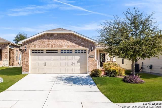 12911 Cedar Fly, San Antonio, TX 78253 (MLS #1436170) :: BHGRE HomeCity