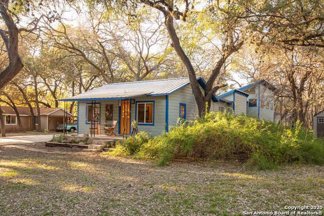 106 Rim Rd, Wimberley, TX 78676 (MLS #1436172) :: The Castillo Group