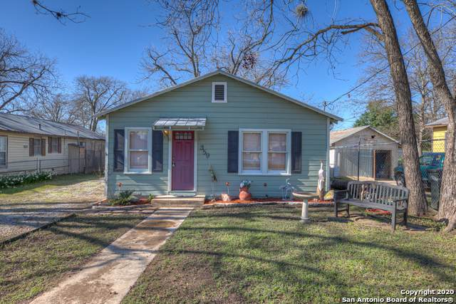 359 Seele St, New Braunfels, TX 78130 (MLS #1436176) :: REsource Realty