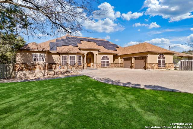 27123 Bumble Bee, San Antonio, TX 78260 (MLS #1436185) :: Berkshire Hathaway HomeServices Don Johnson, REALTORS®