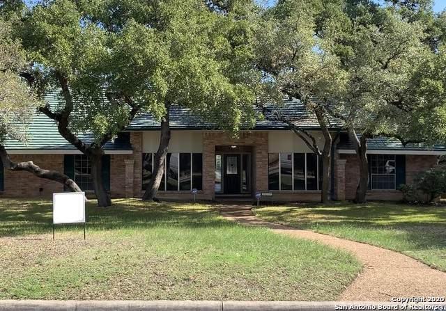 1654 Copperfield Rd, San Antonio, TX 78251 (MLS #1436187) :: Reyes Signature Properties