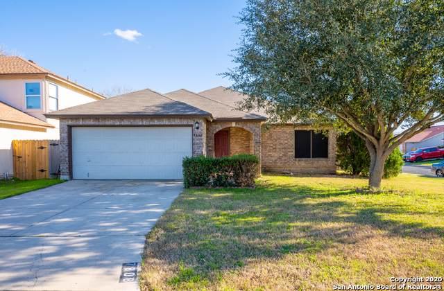 7808 Pecan Heights, San Antonio, TX 78244 (MLS #1436203) :: Alexis Weigand Real Estate Group