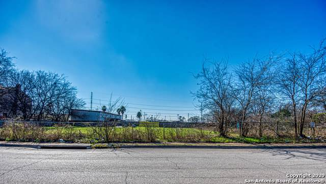 5710 Mcdavitt Rd, San Antonio, TX 78227 (MLS #1436222) :: Legend Realty Group