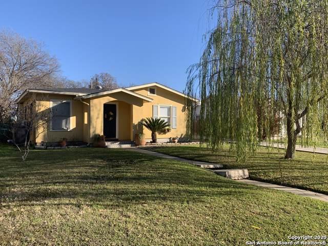 311 Marquette Dr, San Antonio, TX 78228 (MLS #1436226) :: BHGRE HomeCity