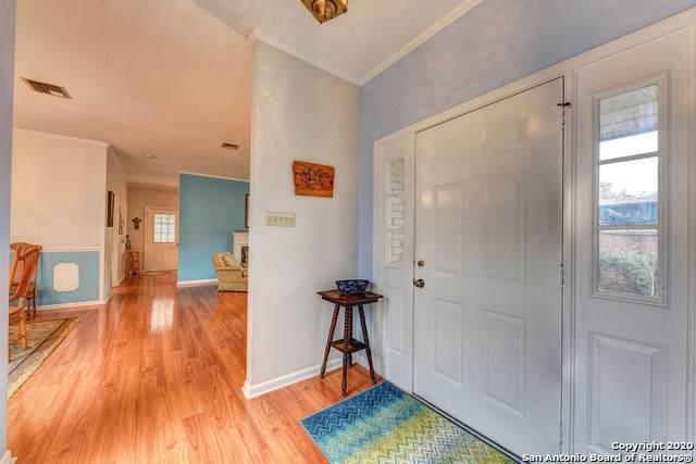 7074 Mccullough Ave, San Antonio, TX 78216 (MLS #1436245) :: BHGRE HomeCity