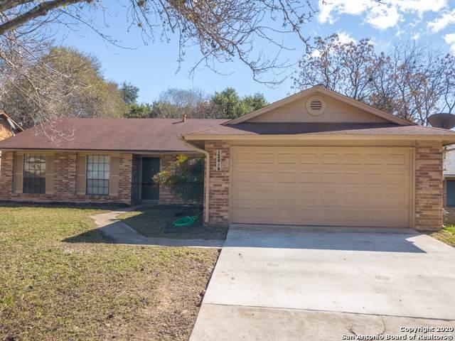 12418 Walthampton St, San Antonio, TX 78216 (MLS #1436262) :: BHGRE HomeCity