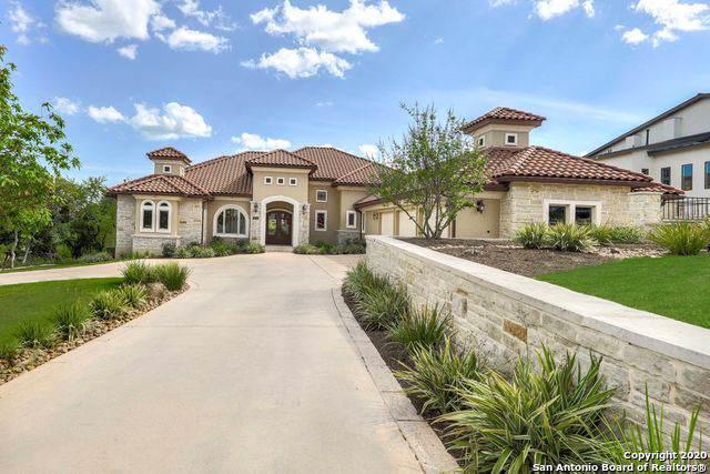 8718 Terra Gate, San Antonio, TX 78255 (MLS #1436281) :: BHGRE HomeCity