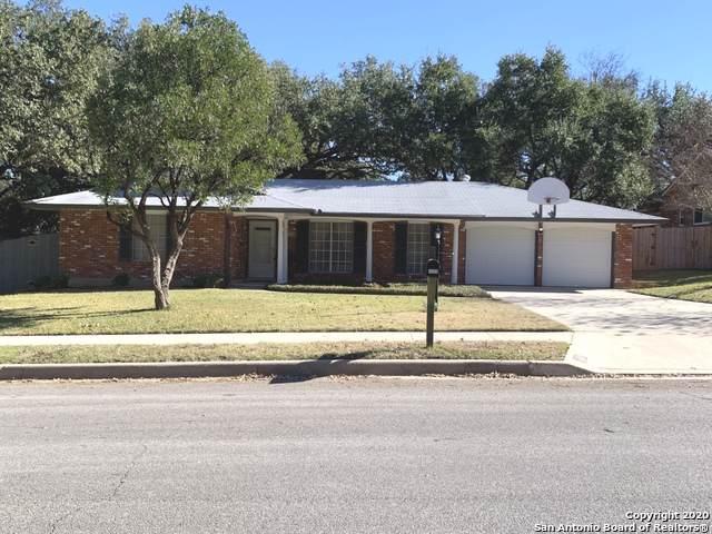 3226 Litchfield Dr, San Antonio, TX 78230 (MLS #1436289) :: ForSaleSanAntonioHomes.com