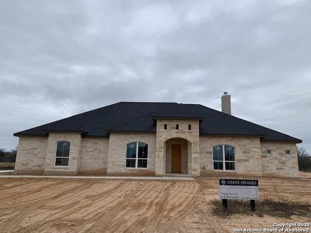 344 Abrego Lake Dr, Floresville, TX 78114 (MLS #1436303) :: BHGRE HomeCity