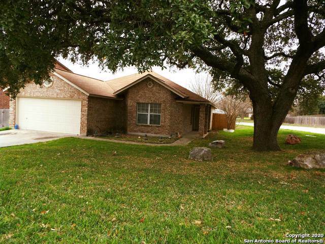 11103 Forest Night, Live Oak, TX 78233 (MLS #1436308) :: BHGRE HomeCity