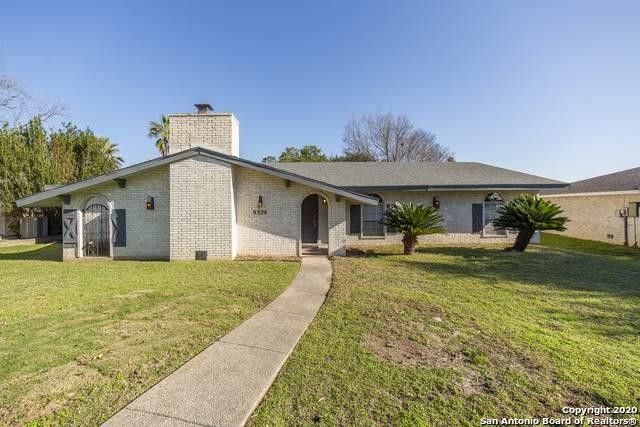9324 Ranchero St, San Antonio, TX 78240 (MLS #1436339) :: ForSaleSanAntonioHomes.com