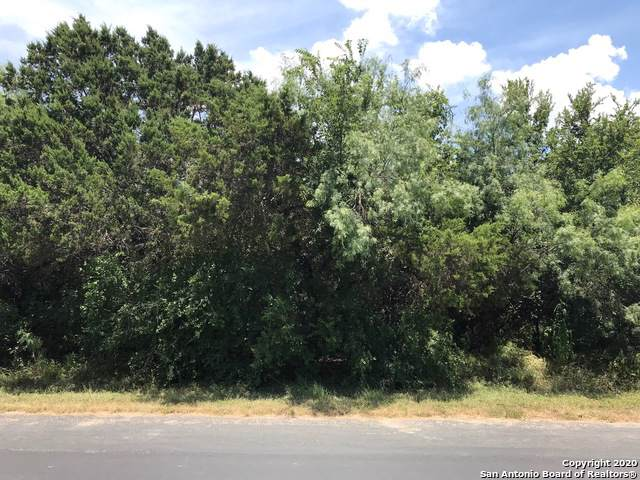 0 Beverly Hls, Helotes, TX 78023 (MLS #1436366) :: 2Halls Property Team | Berkshire Hathaway HomeServices PenFed Realty