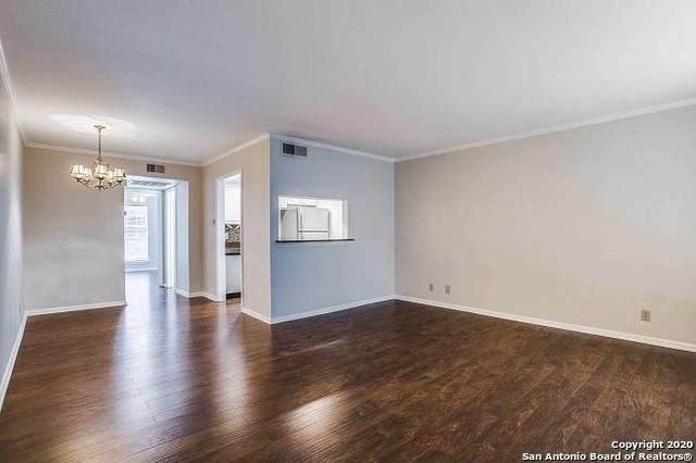 8401 N New Braunfels Ave #104, San Antonio, TX 78209 (MLS #1436368) :: Carolina Garcia Real Estate Group