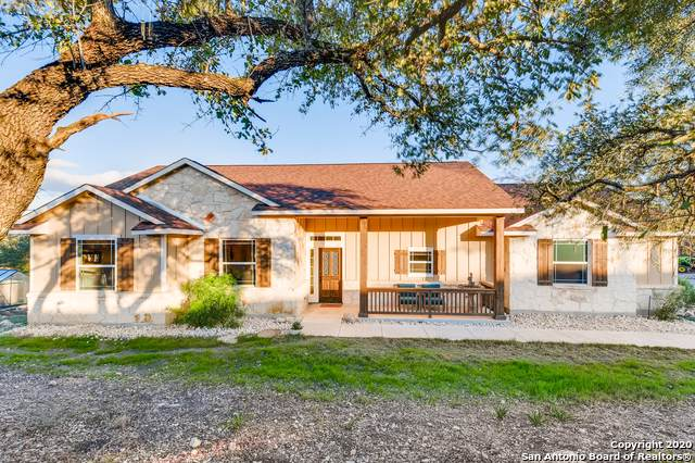 287 High Point Ranch Rd, Boerne, TX 78006 (MLS #1436373) :: BHGRE HomeCity