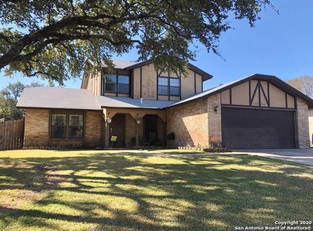 8506 Oak Fence St, San Antonio, TX 78251 (MLS #1436379) :: BHGRE HomeCity