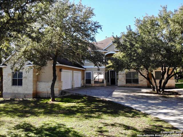 21825 Senna Hills Dr, Garden Ridge, TX 78266 (MLS #1436380) :: Carter Fine Homes - Keller Williams Heritage
