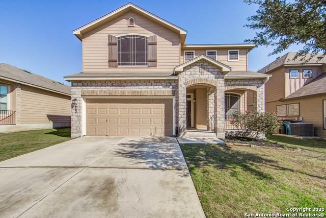 212 Dove Run, Cibolo, TX 78108 (MLS #1436412) :: Alexis Weigand Real Estate Group