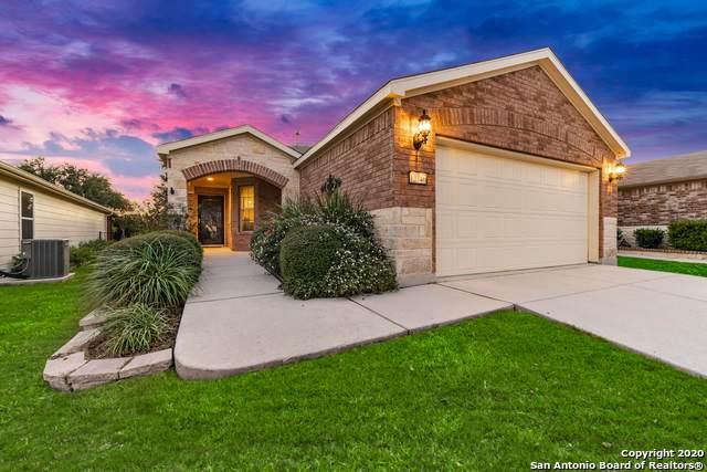 12746 Lazy Dove, San Antonio, TX 78253 (MLS #1436414) :: BHGRE HomeCity