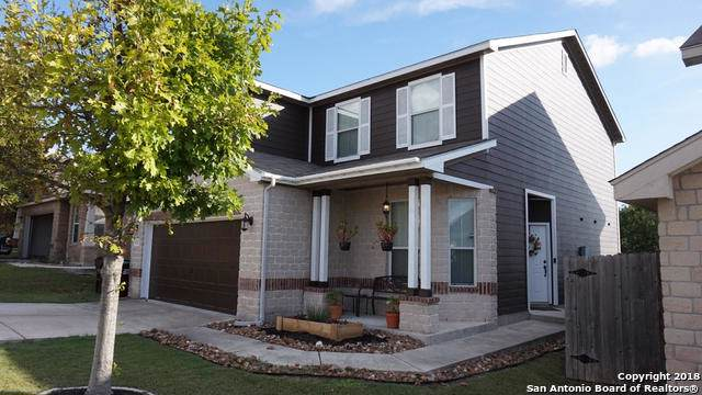 5521 Saffron Way, Leon Valley, TX 78238 (MLS #1436420) :: The Castillo Group