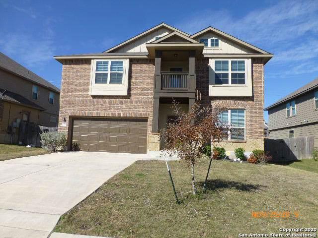 712 Morgan Run, Cibolo, TX 78108 (MLS #1436444) :: The Mullen Group   RE/MAX Access