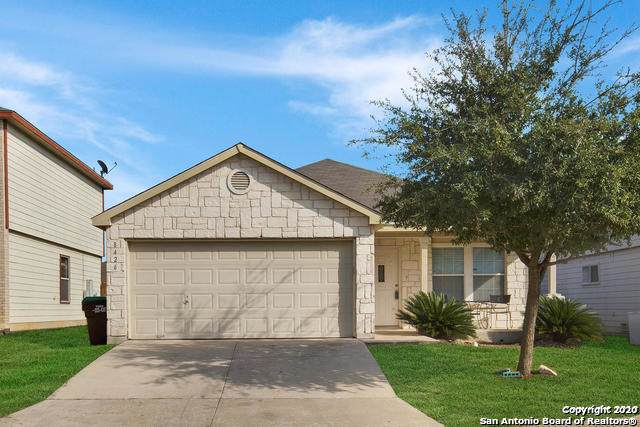 8426 Stone Chase, San Antonio, TX 78254 (MLS #1436462) :: The Mullen Group | RE/MAX Access