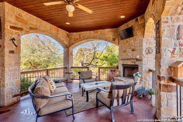 23934 Verde River, San Antonio, TX 78255 (MLS #1436490) :: Concierge Realty of SA