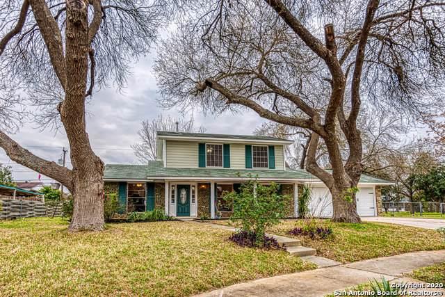 4106 Springview Dr, San Antonio, TX 78222 (MLS #1436498) :: BHGRE HomeCity