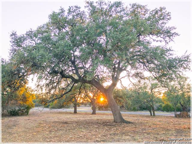 LOT 8 Sabinas Creek Ranch, Boerne, TX 78006 (MLS #1436499) :: Maverick