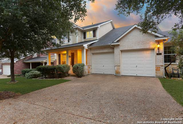 106 Enchanted Hill, San Antonio, TX 78260 (MLS #1436511) :: BHGRE HomeCity