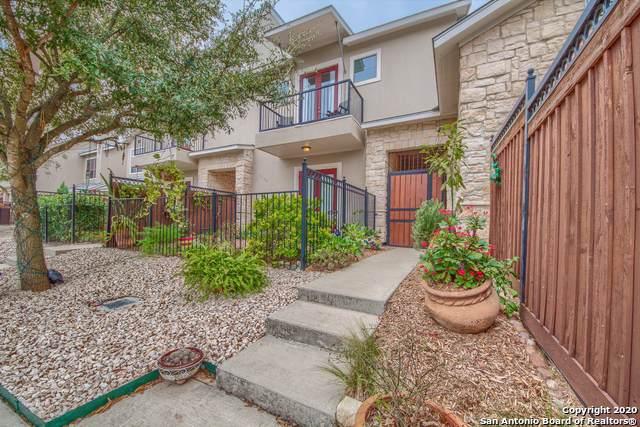 4179 Texas Elm #4179, San Antonio, TX 78230 (MLS #1436520) :: Vivid Realty