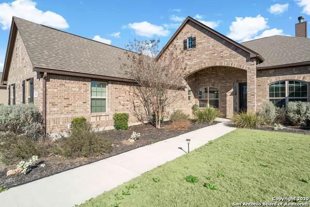 30404 Setterfeld Cir, Fair Oaks Ranch, TX 78015 (MLS #1436542) :: BHGRE HomeCity