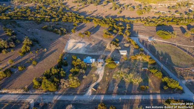 164 Sharon Dr, Bandera, TX 78003 (MLS #1436570) :: Carolina Garcia Real Estate Group