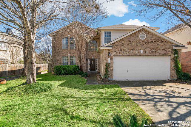 15218 Rompel Trail Dr, San Antonio, TX 78232 (MLS #1436590) :: The Gradiz Group