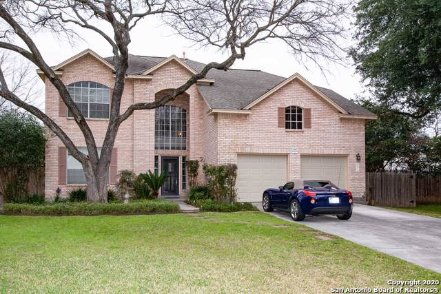 15315 Rompel Trail Dr, San Antonio, TX 78232 (MLS #1436625) :: BHGRE HomeCity