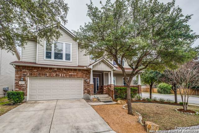 10830 Buck Park, San Antonio, TX 78245 (MLS #1436645) :: Reyes Signature Properties