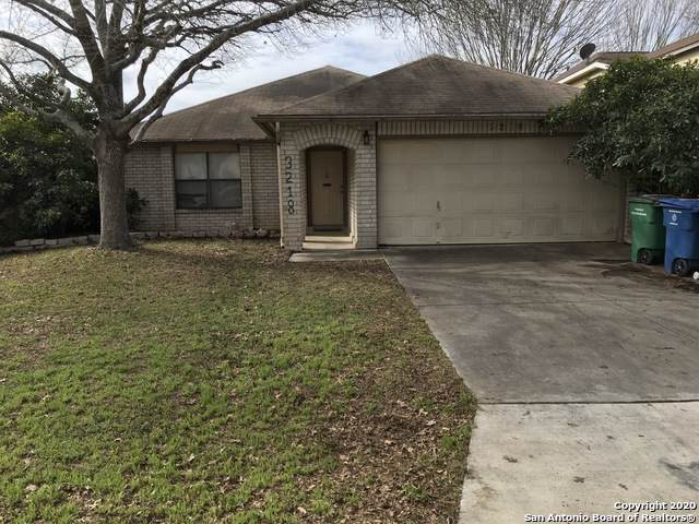 3218 Sackville Dr, San Antonio, TX 78247 (MLS #1436646) :: Carolina Garcia Real Estate Group