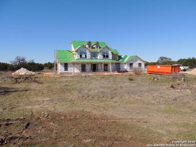 1378 Cielo Rio Dr, Pipe Creek, TX 78063 (MLS #1436682) :: Tom White Group