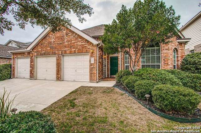 3707 Bennington Way, San Antonio, TX 78261 (MLS #1436697) :: BHGRE HomeCity