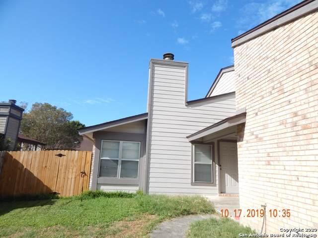 11839 Gallery View St, San Antonio, TX 78249 (MLS #1436727) :: The Castillo Group