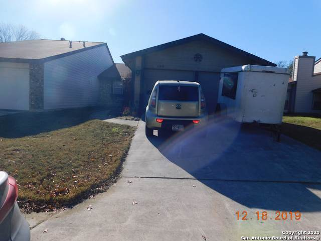 11843 Gallery View St, San Antonio, TX 78249 (MLS #1436728) :: Concierge Realty of SA