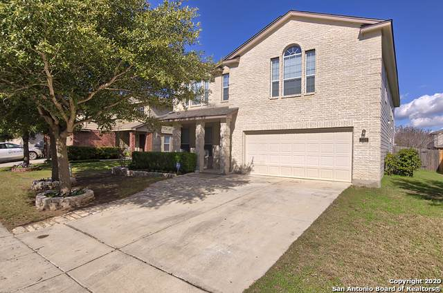 2225 Lakeline Dr, New Braunfels, TX 78130 (MLS #1436737) :: Alexis Weigand Real Estate Group