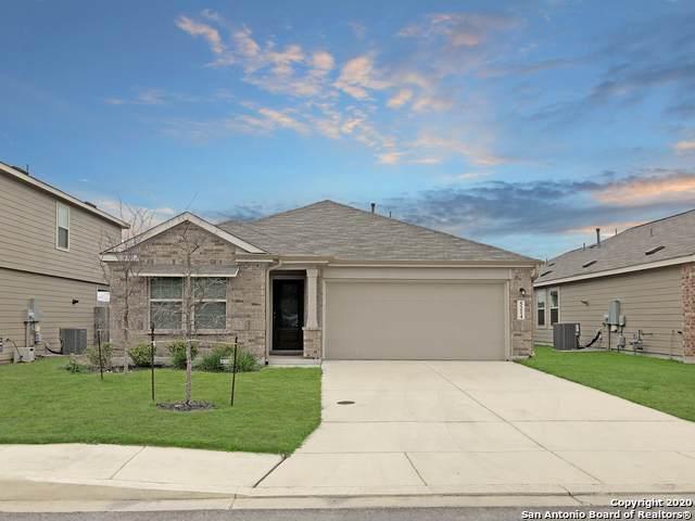 5214 Blue Ivy, Bulverde, TX 78163 (MLS #1436745) :: Reyes Signature Properties