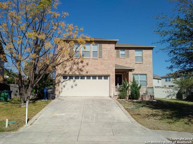 1402 Barker Bay, San Antonio, TX 78245 (MLS #1436746) :: BHGRE HomeCity