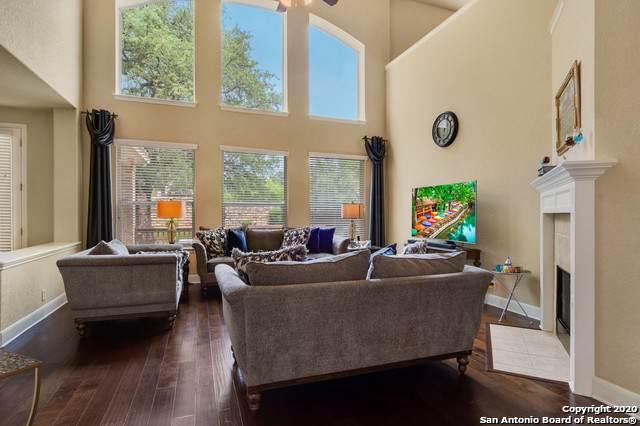 3539 Pinnacle Dr, San Antonio, TX 78261 (MLS #1436747) :: BHGRE HomeCity