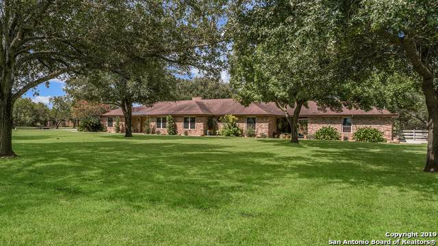 2531 County Road 357, La Vernia, TX 78121 (MLS #1436749) :: Vivid Realty