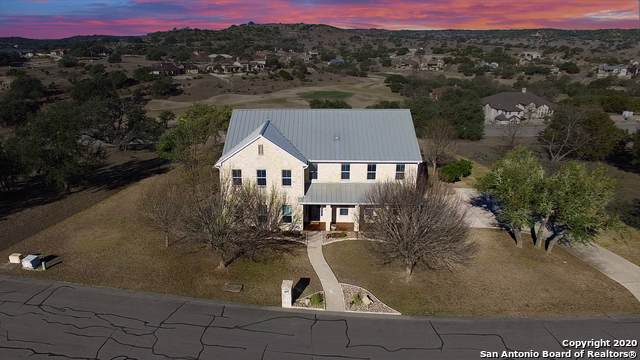 3604 Ranch View Ct E, Kerrville, TX 78028 (MLS #1436750) :: The Castillo Group